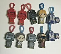 2019 McDonald's Happy Meal Toys Star Wars Rise of Skywalker Loose Lot of 10