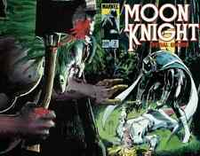 1)MOON KNIGHT SPECIAL EDITION #2(12/83)MOENCH/BILL SIENKIEWICZ(HULK)CGC IT(9.6)!