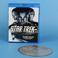 Star Trek Blu-Ray - 2009 - GUARANTEED - Bilingual
