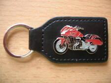 Keyring Honda CTX 1300 / CTX1300 red Model 2014 Motorcycle Art. 1203