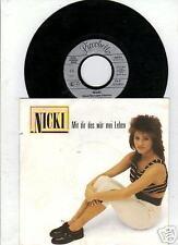 Deutsche Schlager Vinyl-Schallplatten mit Pop-Genre und 1980-89 - Subgenre