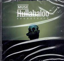 CD - MUSE - Hullabaloo