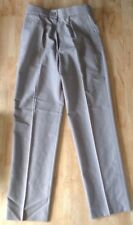 Women's Uniform No 6 Dress RAF Officers Trousers, Waist 76
