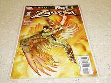 The Helmet of Fate: Zauriel #1 (Apr 2007, DC)