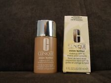 CLINIQUE EVEN BETTER MAKEUP SPF 15 (CN 05 NEUTRAL) 30ML