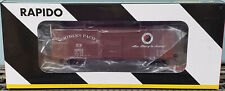 Rapido #130008-1 - HO Scale - Northern Pacific 1951 Era 40' Box Car #10103