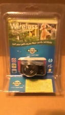 New listing PetSafe Pif-275-19 Wireless Fence Dog Collar, New in box