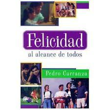 Felicidad al Alcance de Todos (Paperback or Softback)