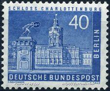 ALLEMAGNE BERLIN N° 132B NEUF ** SANS CHARNIERE