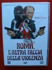 film dvd roma l'altra faccia della violenza anthony steffen franco martinelli ss