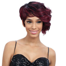 GREENCAP 010 - FREETRESS EQUAL PROTECTIVE STYLE SYNTHETIC WIG