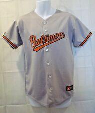 Vtg Majestic MLB Wei-Yin Chen Baltimore Orioles Baseball Jersey M