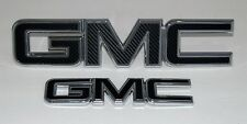 2014, 2015, 2016, 2017 GMC Canyon Black carbon fiber red letter replacement