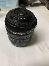 Nikon AF-S DX NIKKOR 18-105mm f/3.5-5.6G ED VR Lens (EX)