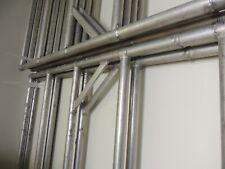 Werner Aldek 4200 Scaffold Aluminum 3 Tier