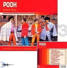 "POOH ""PICCOLA KATY"" CD HALIDON - RICCARDO FOGLI"