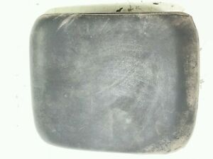 17 Can Am Defender HD5 Central Center Cushion Middle Pad Assembly 708001629