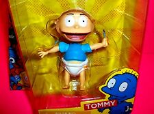 Nicktoons RUGRATS Nickelodeon Mini Action Figure TOMMY w Accessory Screwdriver?