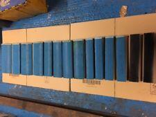 Heidelberg SM 74 Complete set of Storage drum shell's with super blue nets