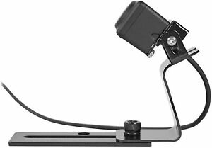 ALPINE HCE-RCAM-WRA Spare Tire Rear View Camera for 2007 and Up Jeep Wrangler JK