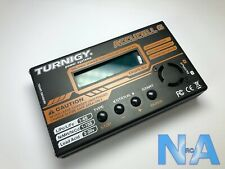 Turnigy Accucell 6 Charger 50W 6A LiPo LiFe NiMH NiCd PB LiHV