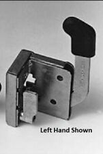 More details for inner tractor door handle catch lock - fits ford, case ih, david brown, jcb etc