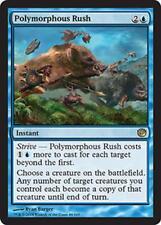 MTG Magic - (R) Journey into Nyx - Polymorphous Rush FOIL - SP