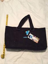 Kavu Double Down Bag Purse Black NWT