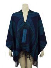 Gestreifte Winter-Schals & -Tücher für Damen