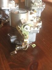 Pair of Premium Rebuilt 1961 Corvair Carburetors, $50 Core Credit, Guaranteed!