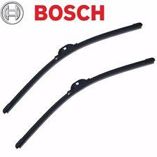 Mercedes Benz CLK320 CLK500 CLK55 C230 C240 C55 C280 C350 Bosch Wiper Blade Set
