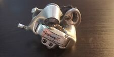 Campagnolo Record 8 speed road bicycle rear derailleur mech USED