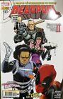 Deadpool N° 25 (84) - Panini Comics - ITALIANO NUOVO