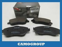 Pills Front Brake Pads Pad OPEL Combo Corsa RA07122