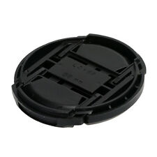 49mm Front Lens Cap Hood Cover Snap-on for Canon Olympus Nikon Camera 2015