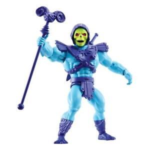 Masters of the Universe Origins Actionfigur MotU Skeletor 14 cm - Mattel