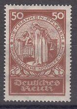Deutsches Reich 354 * ungebraucht mit Falz