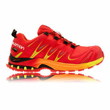 Zapatillas fitness/running de hombre Salomon color principal multicolor