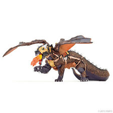 Papo 38958 Dragon of Darkness 8 11/16in Fantasy
