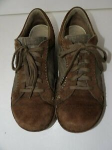 Patagonia Olulu Men's Walking Shoes In Brown Size 11  Suede and Fabric