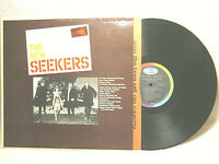 THE NEW SEEKERS - SELF TITLED - VINYL LP RECORD - T 2319 - CAPITOL RECORDS