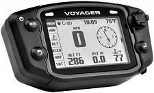 Trail Tech - 912-107 - Voyager GPS Computer Kit with Fin Sensor  NEW