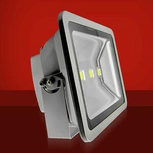 Foco Proyector LED  150W 6500K Luz brillante PF 0,95, Potencia 100% Real