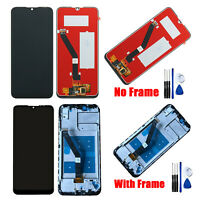 LCD Display Touch Screen Digitizer +Frame For Huawei Y6/Y6 Prime/Y6 Pro 2019 SUK