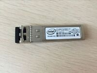 New Intel FTLX8571D3BCV 10G/1GTransceiver 850nm SFP 10Gb SR