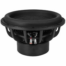 "Dayton Audio UM12-22 12"" Ultimax DVC Subwoofer 2 ohms Per Co"