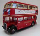 EFE 10124 AEC SRT London Transport route 34 Walthamstow