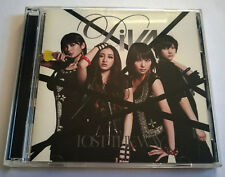 AKB48 DIVA Lost the Way CD+DVD  Single Type B Japan Press J-POP