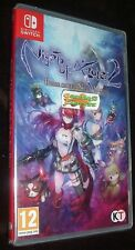Nights of Azure 2 Bride of The New Moon Nintendo SWITCH NEW SEALED UK SELLER