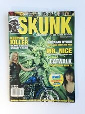 Skunk Magazine Volume 1 Issue 2 - Early Issue